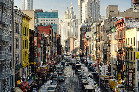 Is it better to live in a big city or a small town?